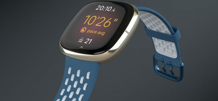 What to expect in upcoming Fitbit Sense?